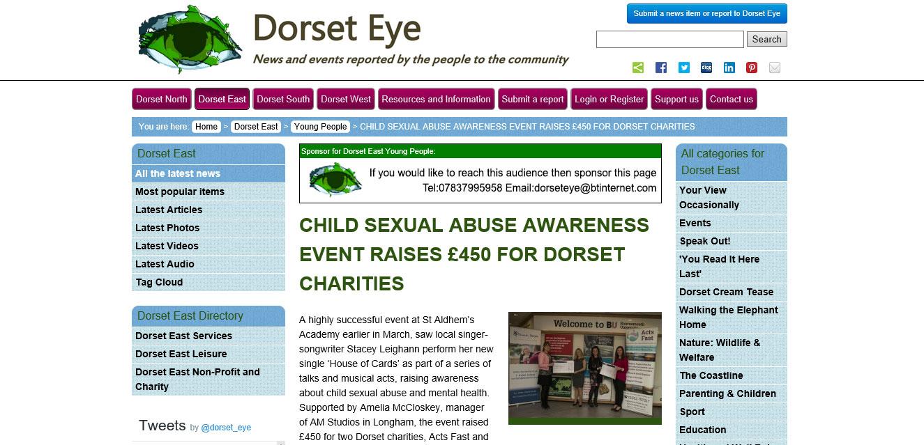 dorset-eye