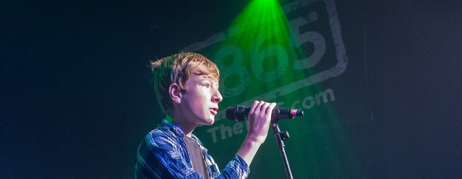 Teenage vocal lessons bournemouth