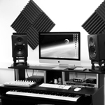 <span>Recording Studio</span>