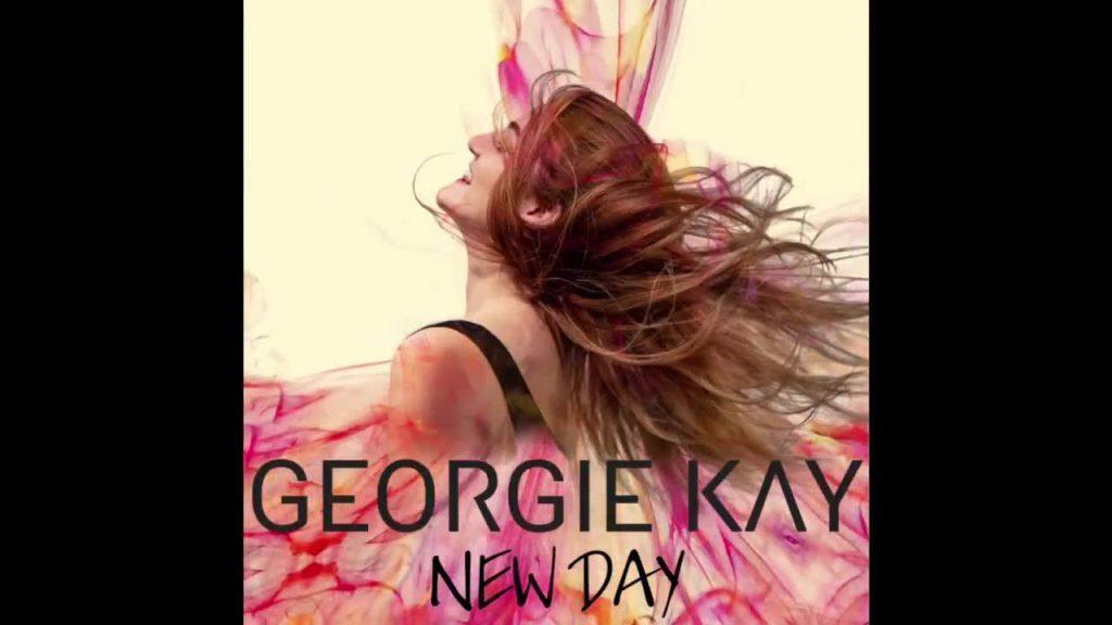 georgie kay